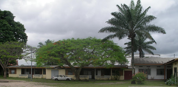 Se loger à Pointe-Noire - CONGO