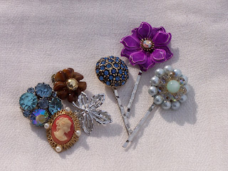 Great Grandma's Jewels by Simply Julie