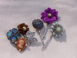 Great Grandma's Jewels by Simply Julie