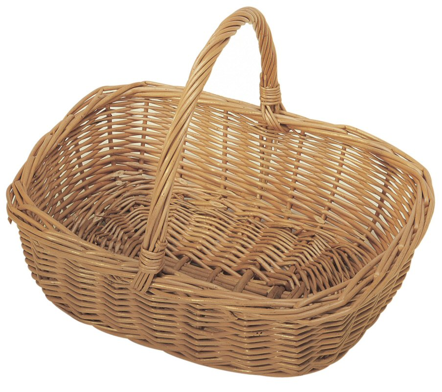 Product: Empty Basket