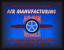 AirManufacturing Wheels