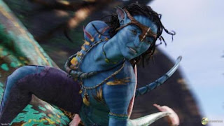 rock and rollllll :):):) Neytiri-in-action_517x291
