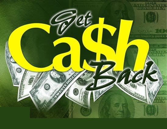 Amazon Gold Box Millionaire Cashback