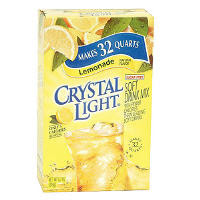 Crystal Light And Aquafina Printable Coupons