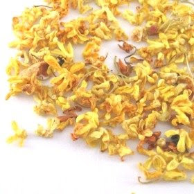 Xing Fu Herbal Tea From Flowers