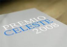 Libro Premio Celeste 2008