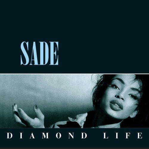 Ce que vous écoutez  là tout de suite - Page 20 SADE+-+Diamond+Life+%281984%29