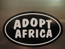 Buy Your Adopt Africa Magnet Here!