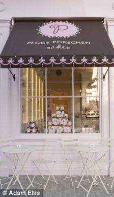 Cake Design Loja Viseu : CHIC&TRAVEL: LONDON