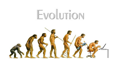Evolution (laptop version)
