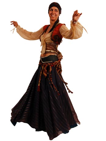 Thought Provoking Belly Dance Costumes Good Bad Comments Wow Size