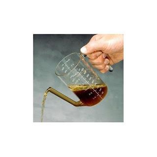 gravy separator