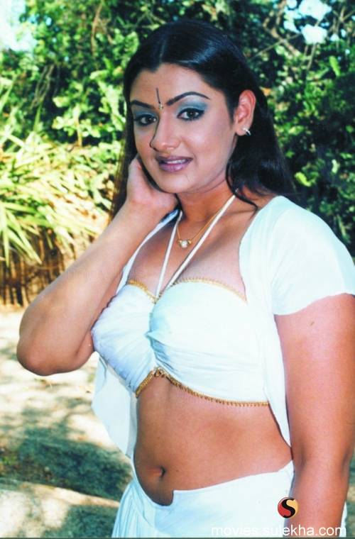 Actress Aarthi Agarwal Navel Show Photos