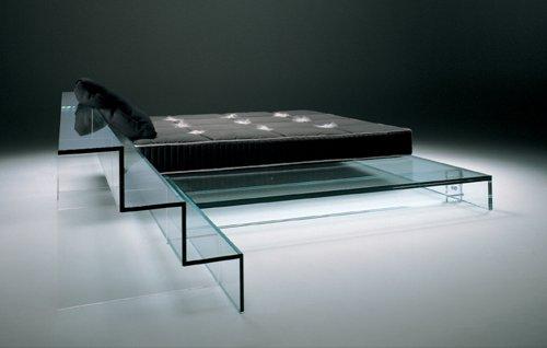 Bed and Sofa Future Design