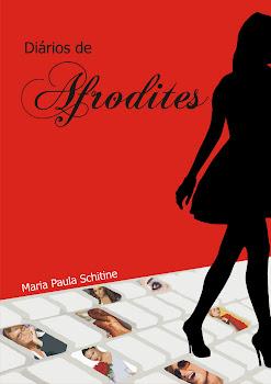 Diários de Afrodites - o livro
