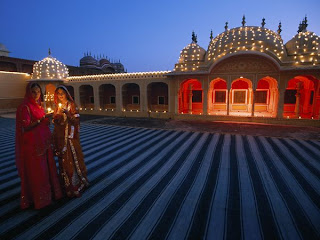 Fantastic Photography Image of Diwali Festival in India