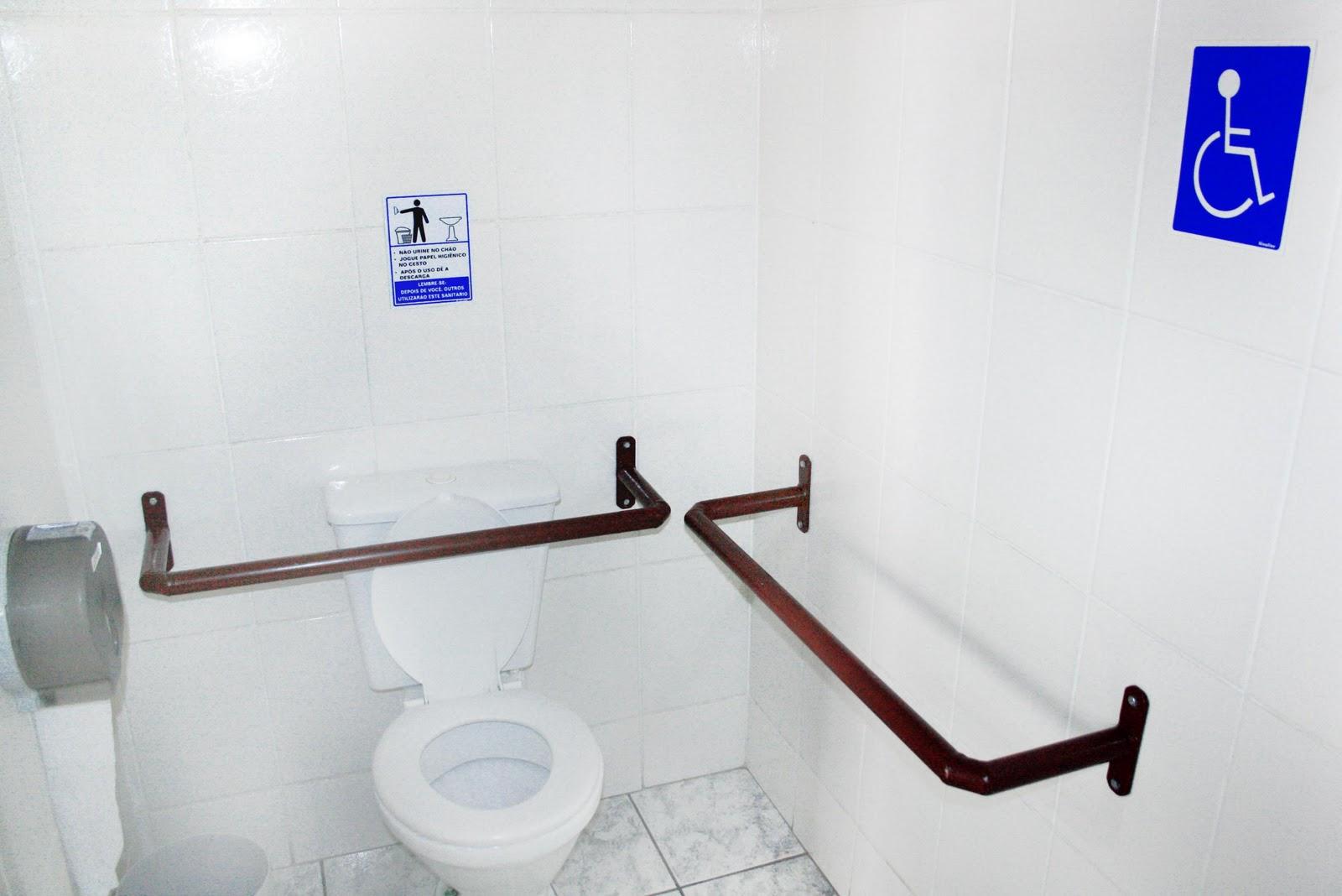 Museu dos Brinquedos Instituto Cultural Luiza de Azevedo Meyer ~ Fui  #080CC3 1600x1068 Banheiro Adaptado Deficiente Fisico