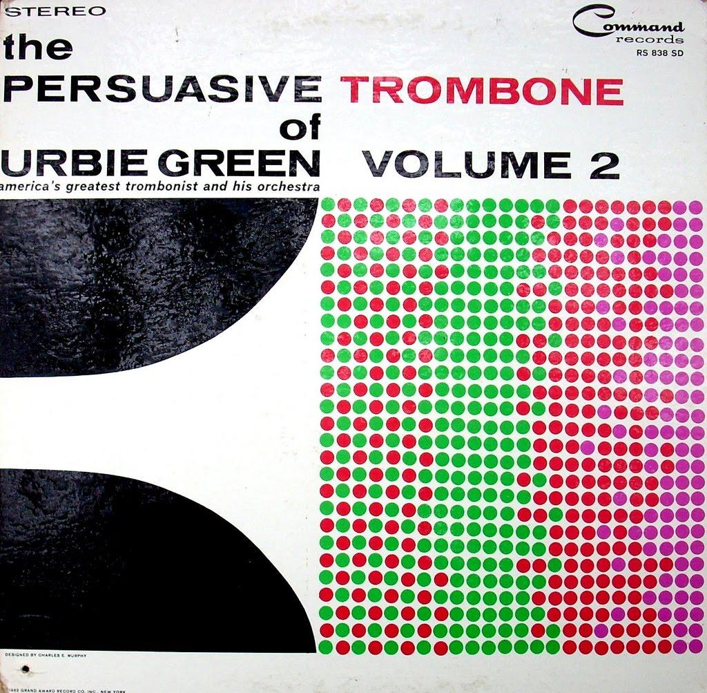 Persuasive Jazz - Album 20