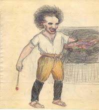Dessin De Mon Grand-Pére