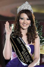 MISS MALAYSIA WORLD