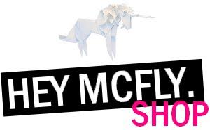 SHOP HEY MCFLY