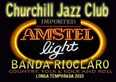 Churchill Jazz Club