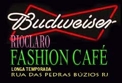 Fashion Café Búzios