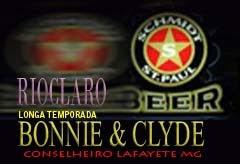 Bonnie & Clyde - MG