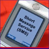 SMS gratis da Facebook