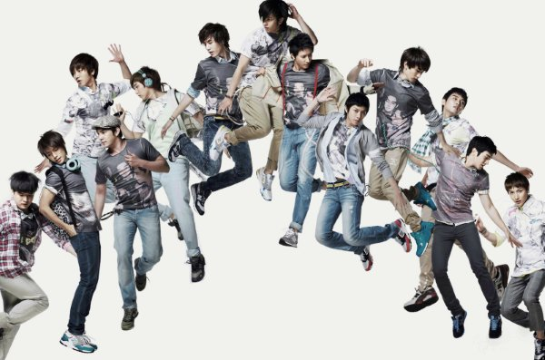 Foto Super Junior Suju