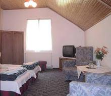Habitación en Sighisoara