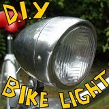 Make your own bike light