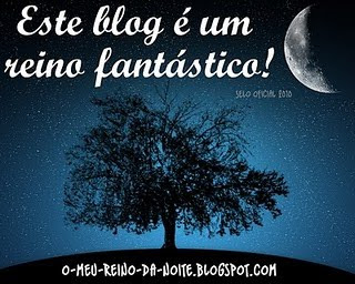 "Selo do blog ""Molhe-se""..."