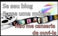 SELO DO BLOG 'DEVANEIOS E MAIS'...
