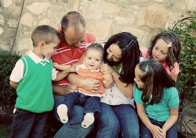 ~THE NIELSEN FAMILY~