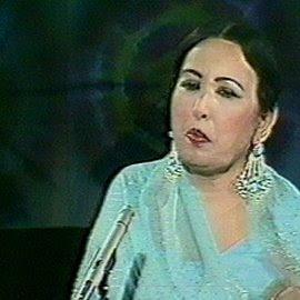 Newsupdatealert iqbal bano passes away for Iqbal bano ghazals
