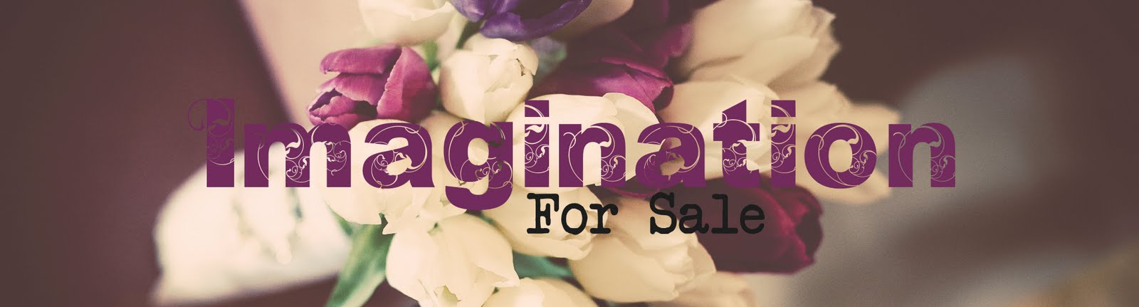 Imagination for Sale