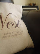 Nest Pillow