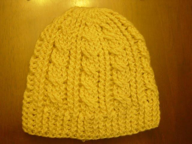 Georgia Afghan Knitting Pattern : Georgia On My Mind: Saturday Afternoon QUICKIE - Crochet ...
