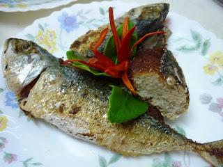 resepi solok ikan ni lebih kurang macam solok lada juga