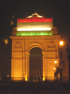 India Gate Pics - 1 world war Jothi -  Happy Independence Day Celebration with Our National Geetham Voice