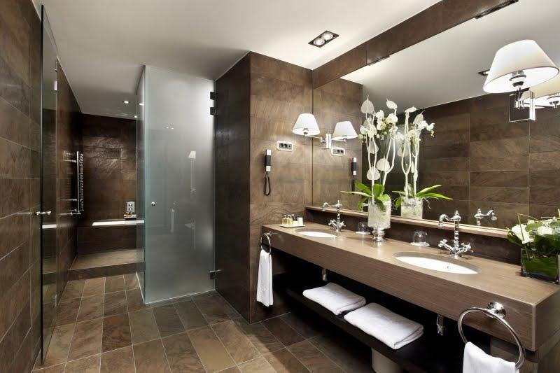 Imagenes Baños De Visita:EL HOTEL PALACE DE BARCELONA REDECORADO, Y MIS RECUERDOS DE CUANDO FUE