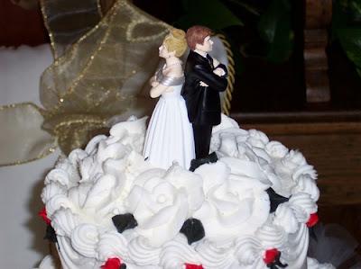 los pasteles de bodas mas increibles