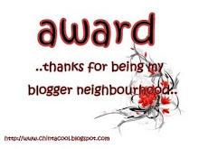 Chinta Award