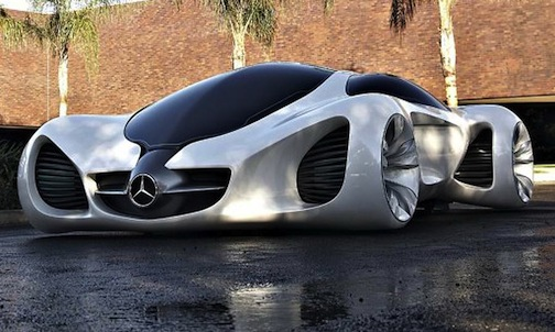 Interesting design stuff mercedes benz biome unveiled in for Mercedes benz biome
