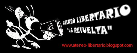 "ATENEO LIBERTARIO ""LA REVUELTA"""