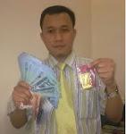 Yang mana pilihan anda? Wang fiat atau jongkong emas 100gram?