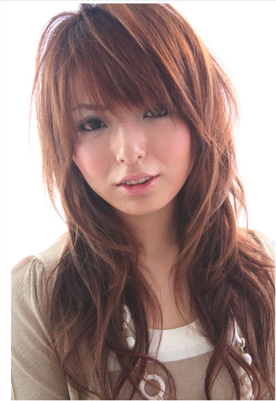 hairstyles 2011 for women with bangs. long hairstyles 2011 bangs.