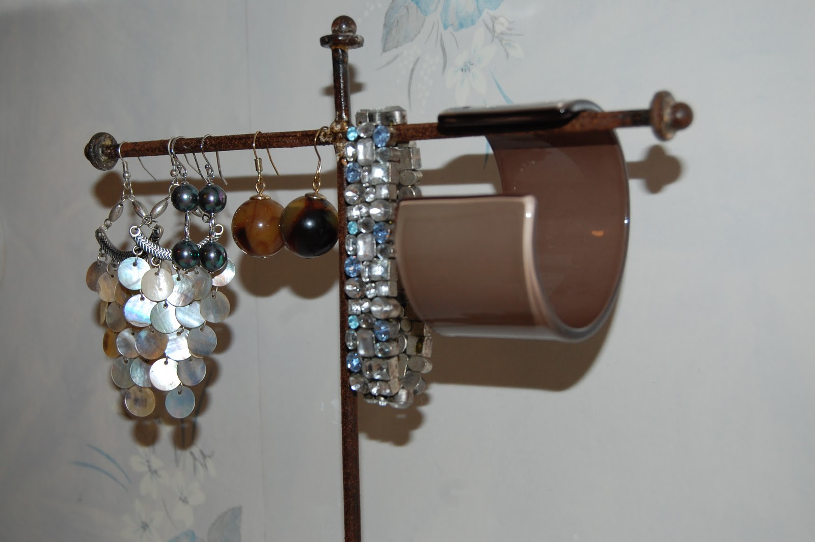 Camillas romantiske hjem : Baderom make-over