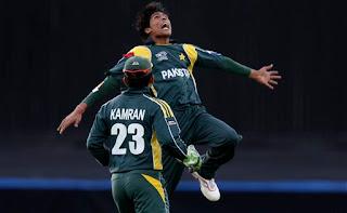 January 2011   Pakistan Cricket